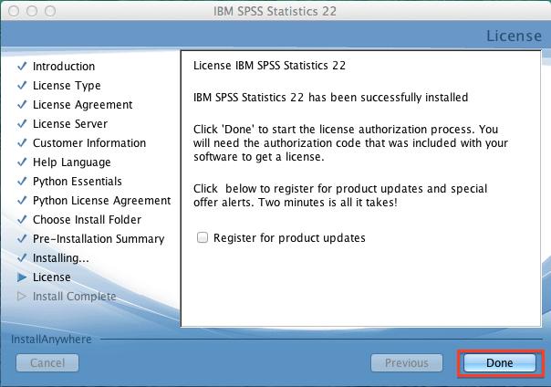 IBM Downloading IBM SPSS Statistics 20 - United States